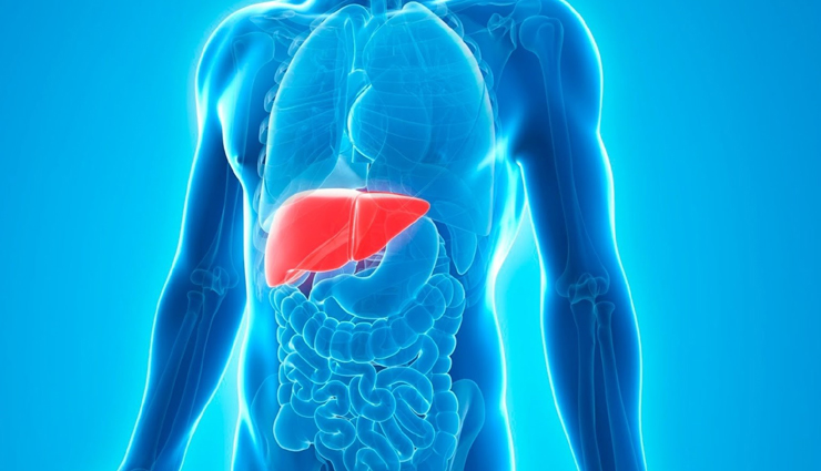 12 Natural Ways To Detox The Liver