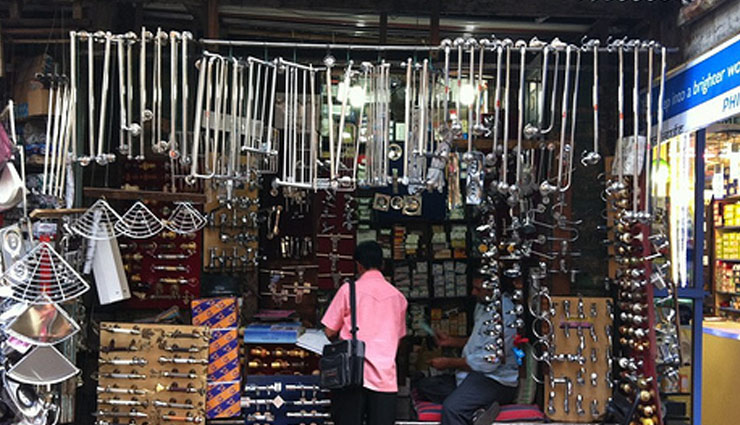 मुंबई के ये 5 मार्केट्स, जहाँ होगी दिवाली की किफायती शॉपिंग