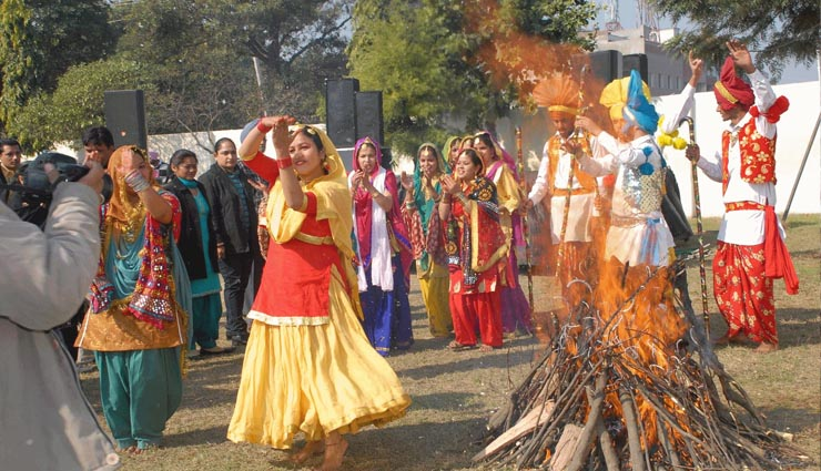 5 Upcoming Winter Festivals To Enjoy in India - lifeberrys com