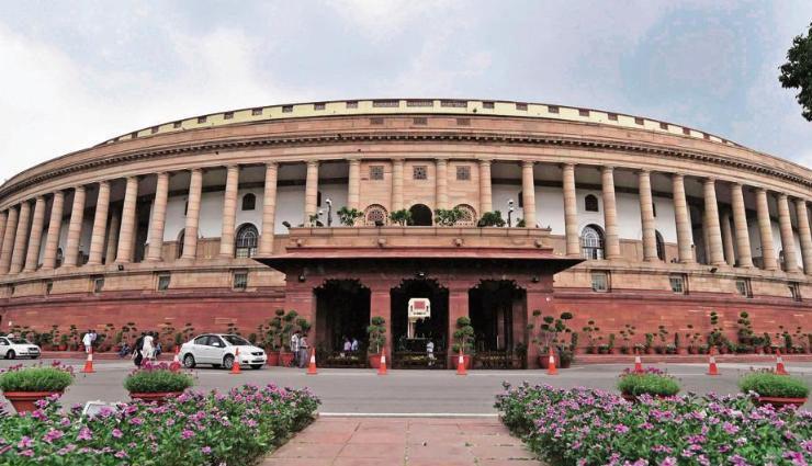 कश्मीर पर ट्रंप का बयान : संसद में आज भी हंगामे के आसार, विपक्ष कर रहा है पीएम के जवाब की मांग