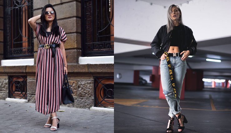 long belt,styling long belt,styling tips,fashion tips,latest fashion trends
