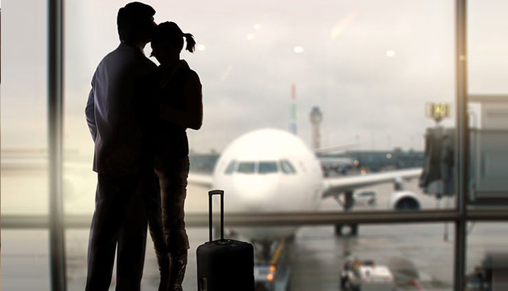 15 Tips To Keep The Spark in Your Long Distance Relationship
