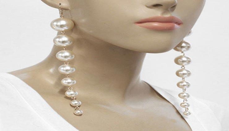 fashion tips,fashion tips in hindi,trendy earrings,jewelry collection,types of earrings ,फैशन टिप्स, फैशन टिप्स हिंदी में, ट्रेंडी ईयररिंग्स, ईयररिंग्स के प्रकार, जूलरी कलेक्शन