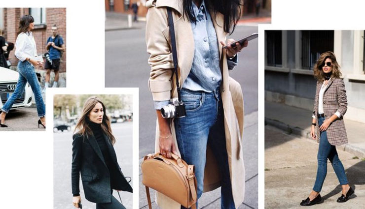 5 Ways To Add Grace To Your Look in Jeans