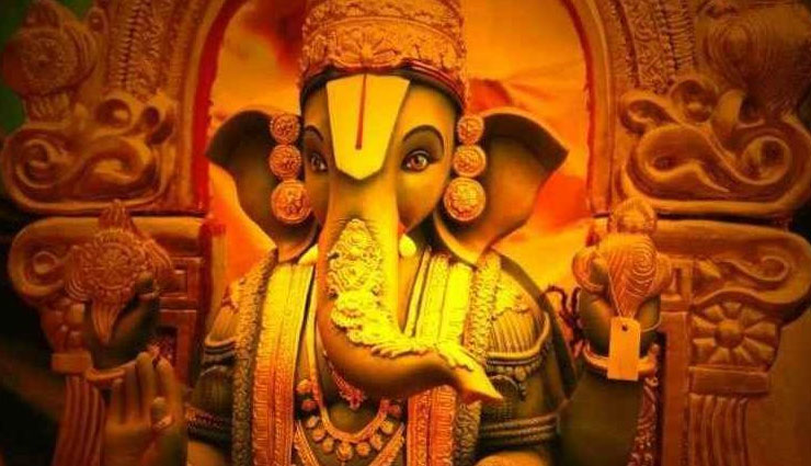 Ganesh Chaturthi 2018 Chant This Lord Ganesha Mantra For Success