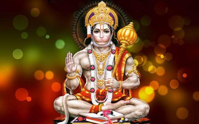Hanuman Jayanti 2018-These Mantra of Lord Hanuman Will Help you