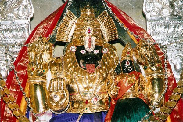 lord narasimha temple,famous temples in india,yadagirigutta narasimha temple,telangana,ahobilam narasimha swami temple,andhra pradesh,melkote yoga narasimha temple,karnataka,simhachalam narasimha temple,andhra pradesh,shri laxmi narsimha temple,maharashtra