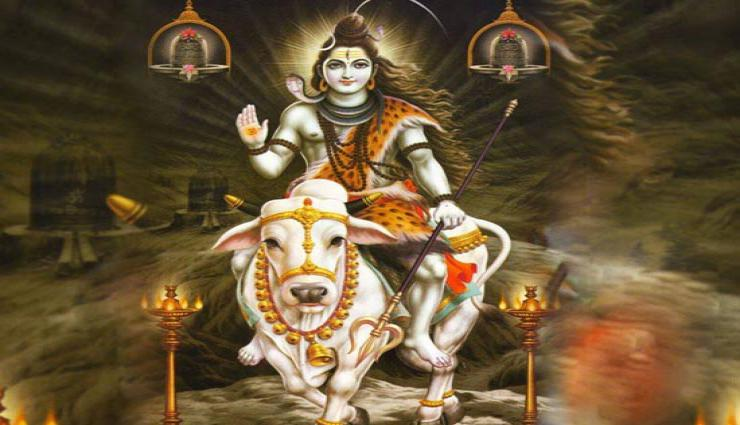 Maha Shivratri- Lord Shiva Mantra to Gain Success