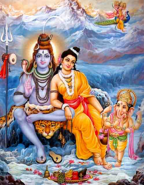 shravan 2019,secrets told by lord shiva,lord shiva and parvati,lord shiva,astrology tips,life teachings from lord shiva