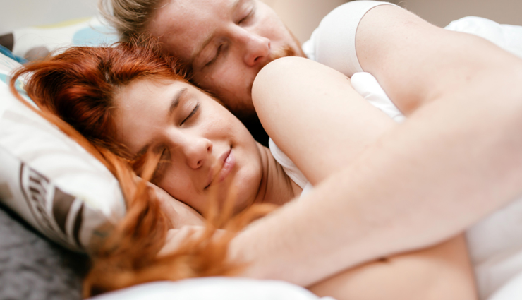 6 Things Every Man Want in Bed