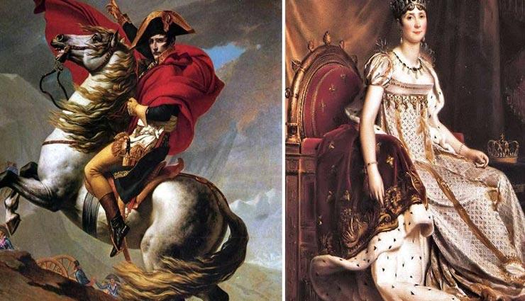 आखिर क्या लिखा था नेपोलियन के 200 साल पुराने इन प्रेम पत्रों में, मिली थी करोड़ों की कीमत
