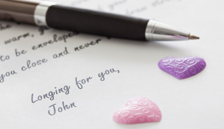 write a love letter,writing a love letter,tips to write a love letter,mates and me,relationship tips,relationship goals