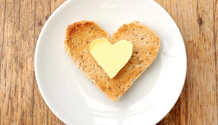 Valentines 2019- Try Easy To Make Love Toast