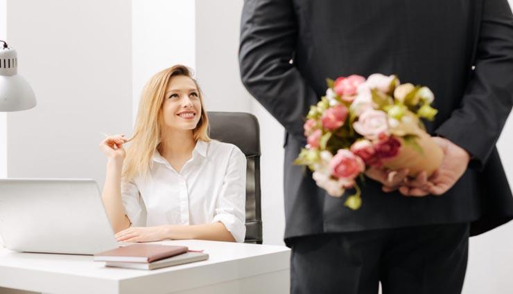 आखिर क्यों नहीं बदल पाता ऑफिस का प्यार हमसफ़र में, ये 4 कारण मुख्य