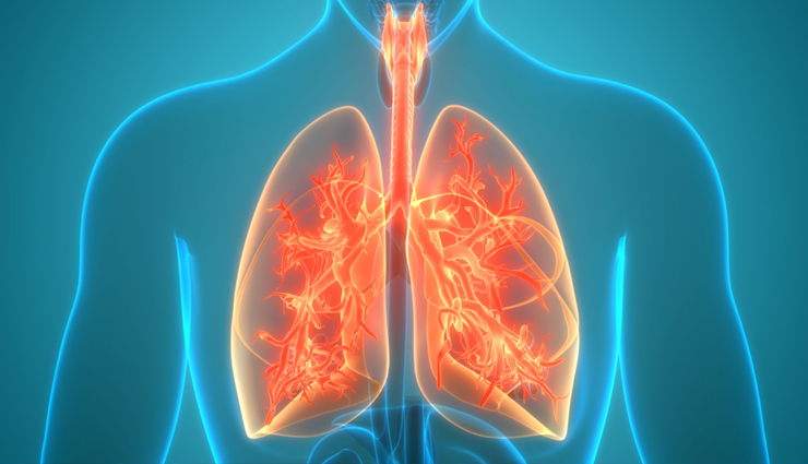 11 Exercises That Can Help Increase Lung Capacity