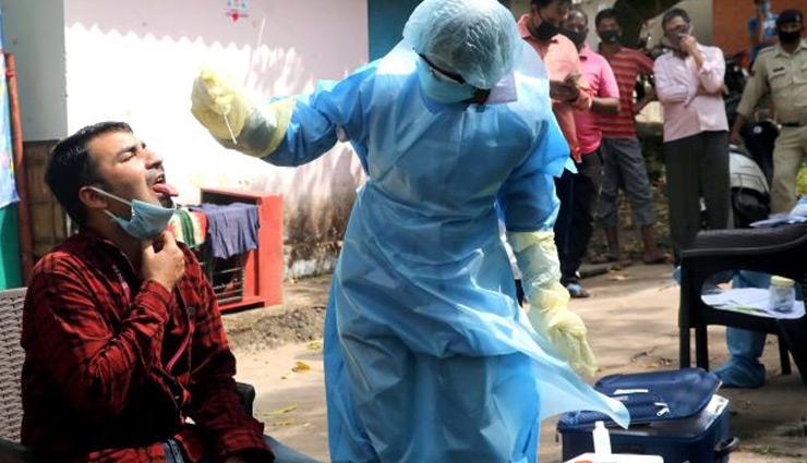 MP News: इंदौर में कोरोना वायरस के नए स्ट्रेन ने दी दस्तक, 6 मरीजों में मिला UK वैरिएंट; कोई ट्रेवल हिस्ट्री नहीं