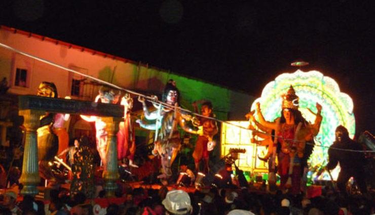 dussehra,dussehra on 8 october,5 famous place in india,dussehra celebration,dussehra festival,dussehra 2019,holidays,travel ,विजयादशमी,भारत की 5 जगह जहां का मशहूर है दशहरा मेला