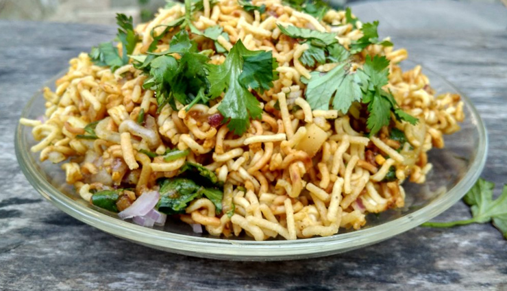 summer recipe,maggie bhel,maggie recipe,snacks recipe