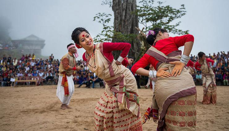 Makar Sankranti 2019- How Magh Bihu is Celebrated In Assam
