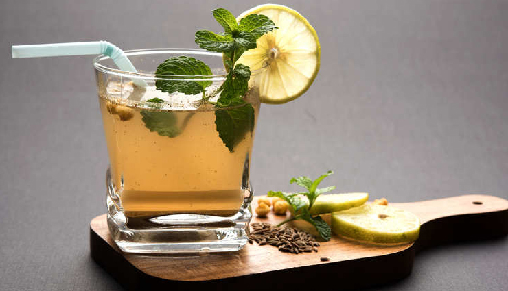 Recipe - Fight Cough With Home-made Magical Ayurvedic Drink