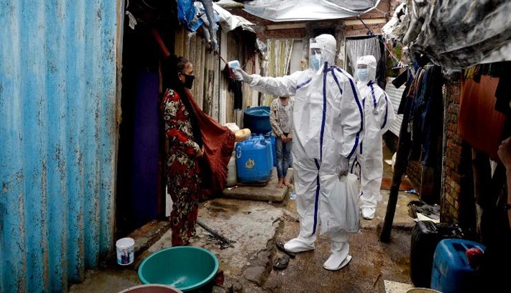 महाराष्ट्र / 2 लाख 16 हजार हुई कोरोना मरीजों की संख्या, अब तक 9,250 लोगों की हुई मौत