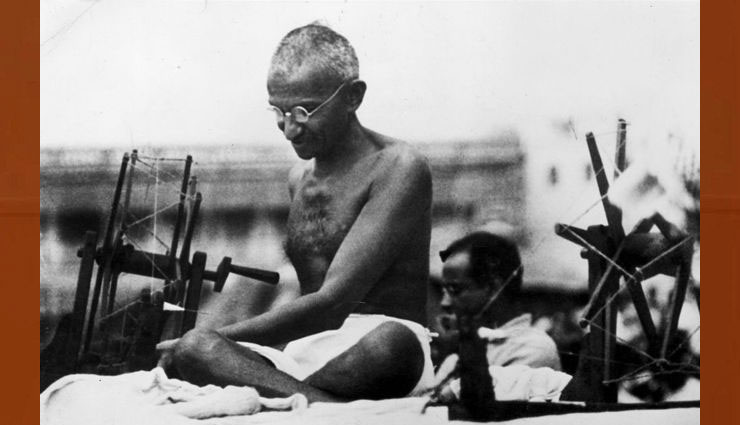 4 लाख 59 हजार रुपए में नीलाम हुआ महात्मा गांधी द्वारा लिखा गया बिना तिथि वाला एक पत्र