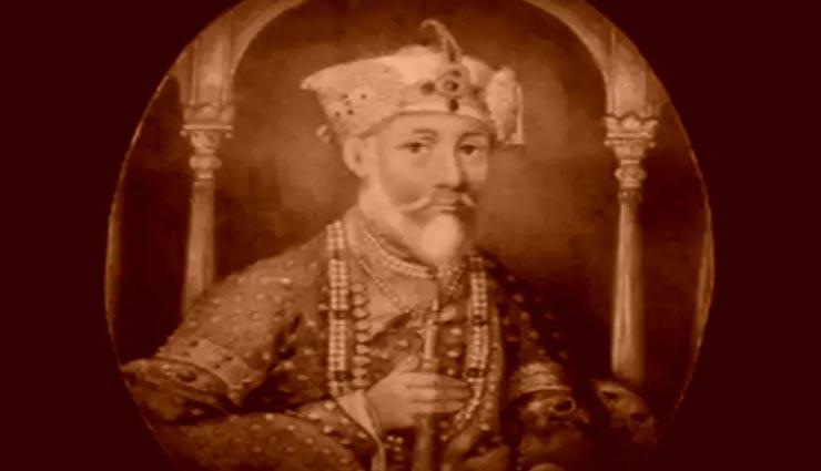 weird news,weird king,mahmud shah,heavy doses food ,अनोखी खबर, अनोखे राजा, महमूद बेगड़ा