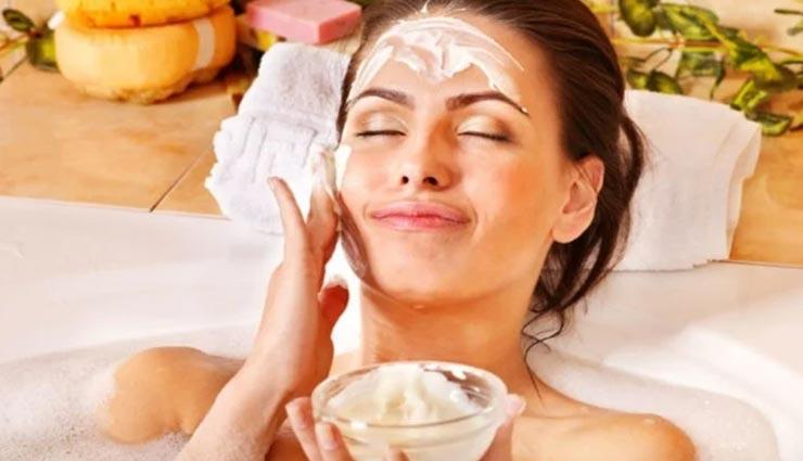 beauty tips,beauty tips in hindi,natural remedies,skin care tips,malai milk cream ,ब्यूटी टिप्स, ब्यूटी टिप्स हिंदी में, प्राकृतिक उपाय, त्वचा की देखभाल, मलाई का इस्तेमाल