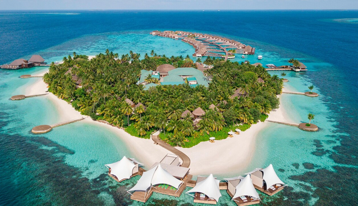 7 Reasons Why Maldives Should Be on Your Must Visit List