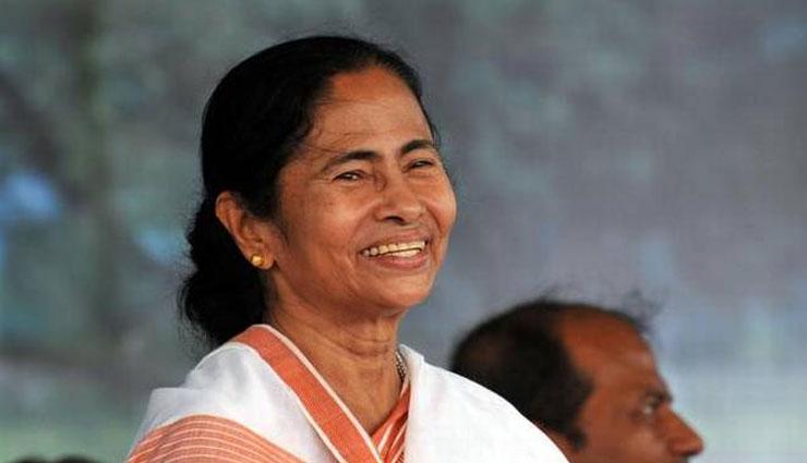 PM मानने से किया था इनकार अब मोदी के शपथ समारोह में शामिल होंगी ममता