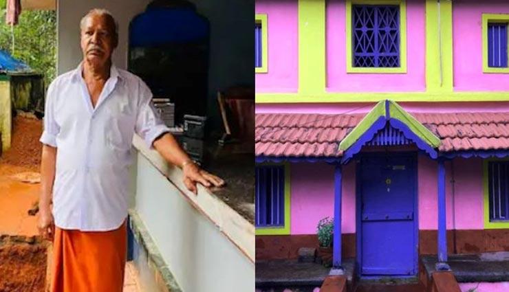 सिगरेट की लत छोड़ शख्स ने करी 5 लाख रुपये की बचत, बना रहे घर की दूसरी मंजिल