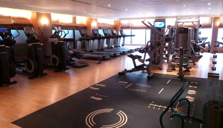 stylish gym will make you go healthy,5 most stylish gym in the world,best designed gym,most amazing gym in the world,must visit gym in the world