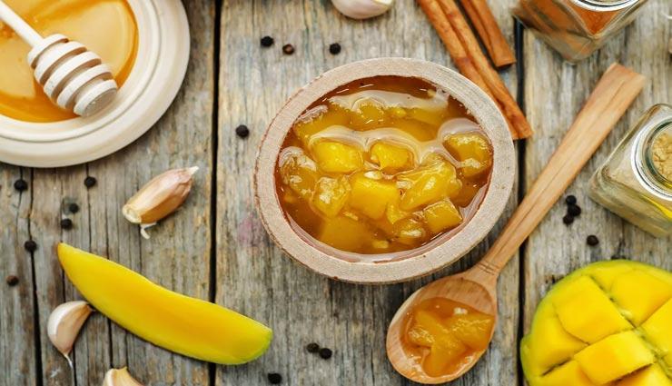 इस तरह बनाए मेंगो पील करी, गर्मियों में देगी बेहतरीन स्वाद #Recipe