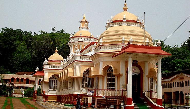 Mangueshi Temple Was The Theme for Andhericha Raja 2009