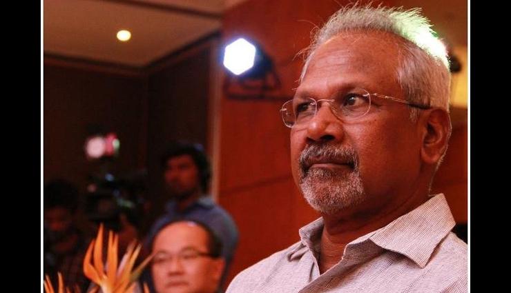 Ace filmmaker Mani Ratnam hospitalised due to cardiac problems