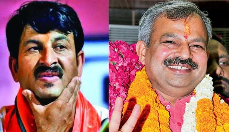 कोरोना संकट के बीच मनोज तिवारी को लगा बड़ा झटका, आदेश गुप्ता बने नए दिल्ली BJP अध्यक्ष
