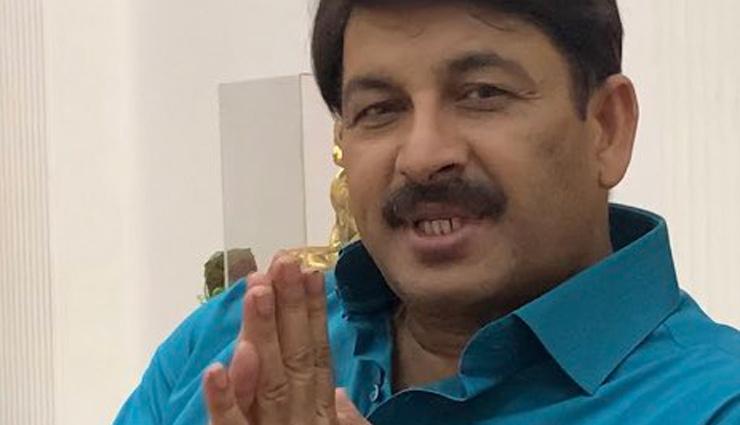 अयोध्या नहीं गए मनोज तिवारी, बोले- राम मंदिर पर राजनीति खत्म होनी चाहिए