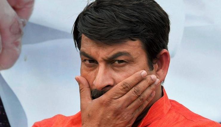 क्या इन विवादों की वजह से मनोज तिवारी को गवानी पड़ी दिल्ली BJP अध्यक्ष की कुर्सी
