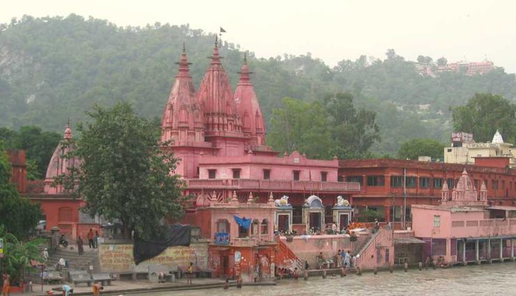 haridwar major attractions,holidays,travel,tourism