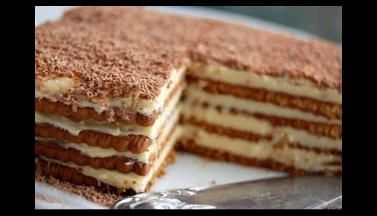 marie biscuit cake,biscuit cake recipe,cake recipe,recipe