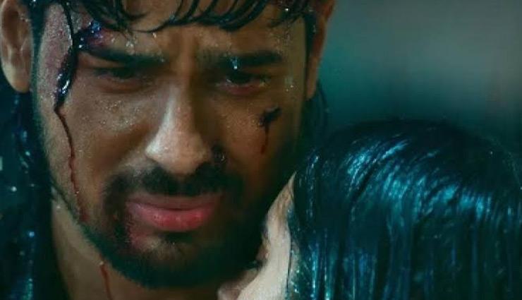 शानदार रहा सिद्धार्थ मल्होत्रा की फिल्म 'मरजावां' का वीकेंड, 3 दिन में कमा डाले इतने करोड़
