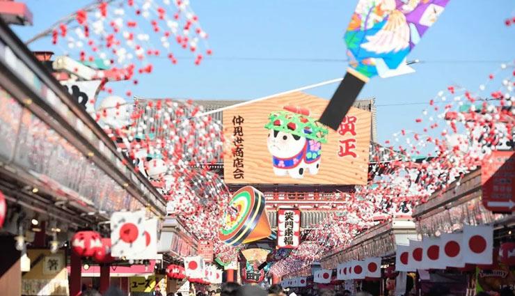 5 Must Visit Markets of Tokyo