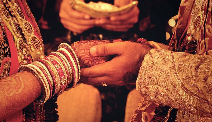 शादी के बाद सभी की जिंदगी में आते है ये 6 बदलाव, जानें और महसूस करें