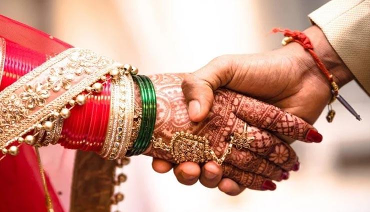 दफ्तर से छुट्टी लेने के लिए शख्स ने रचा डाली 37 दिन में 4 शादी, लिए तीन तलाक