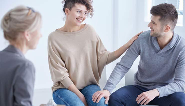 एक-दूसरे को समझने में मदद करेगी शादी से पहले काउंसलिंग, जानें फायदें