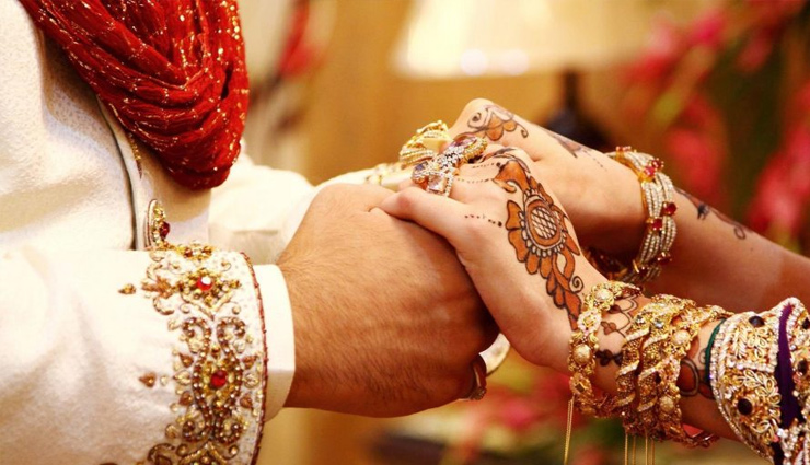 6 Things To Discuss With Your Partner Before Getting Married