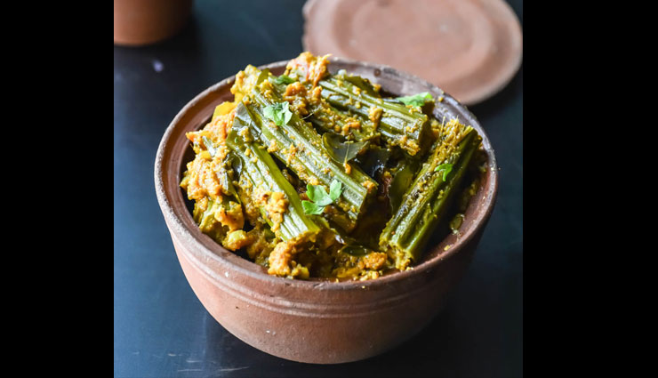 masala drumstick,drumstick recipe,murungakkai masala recipe,dinner recipe