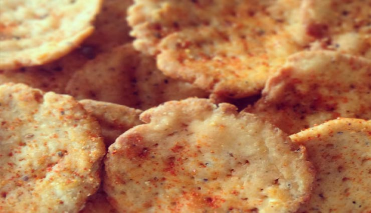 masala mathri recipe,masala mathri recipe in hindi,special recipe,snacks recipe,diwali 2019,diwali special ,मसाला मठरी रेसिपी, रेसिपी, रेसिपी हिंदी में, स्पेशल रेसिपी, स्नैक्स रेसिपी, दिवाली रेसिपी दिवाली 2019