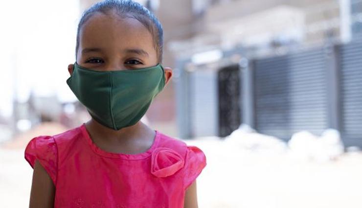 wearing mask for long time,household tips,safety tips,coronavirus