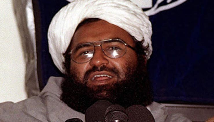 pakistan,masood azhar,international terrorist,pulwama attack,about masood azhar,who is masood azhar,terrorist masood azhar ,पाकितान,मसूद अजहर,मसूद अजहर के बारे में,मसूद अजहर का जीवन,कैसे बना मसूद अजहर आतंकी